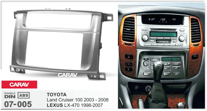 CARAV 07-005