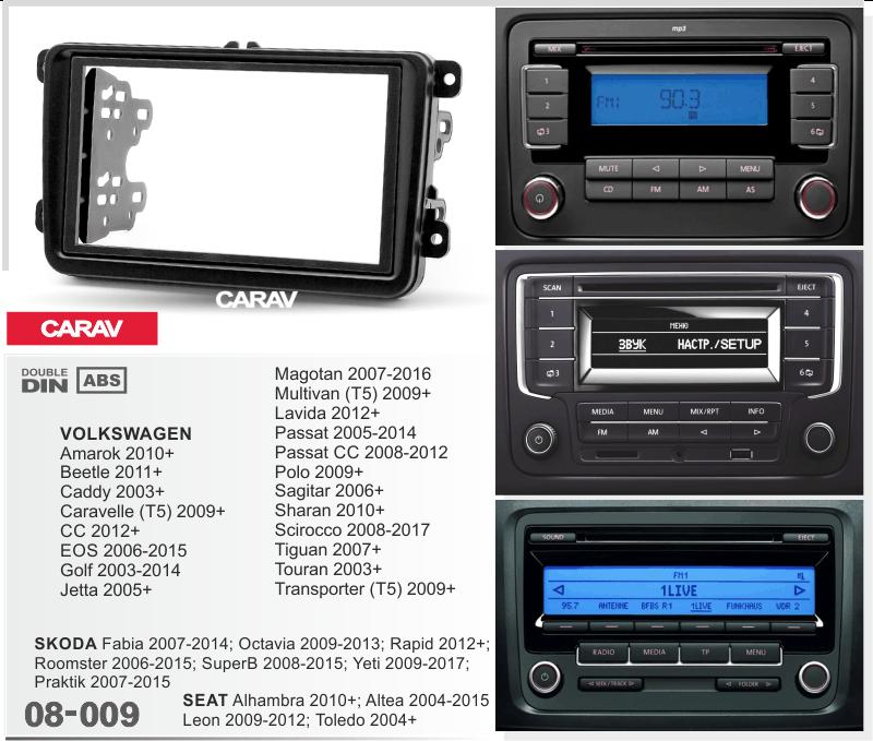 CARAV 08-009