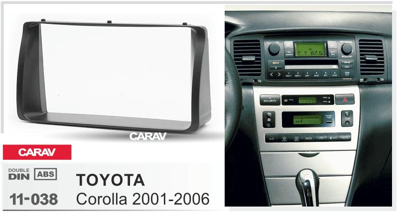 CARAV 11-038