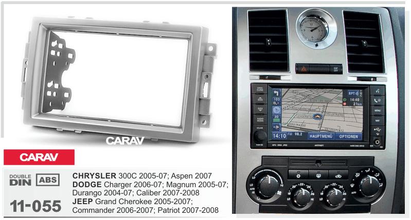 CARAV 11-055