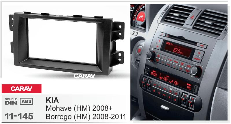 CARAV 11-145