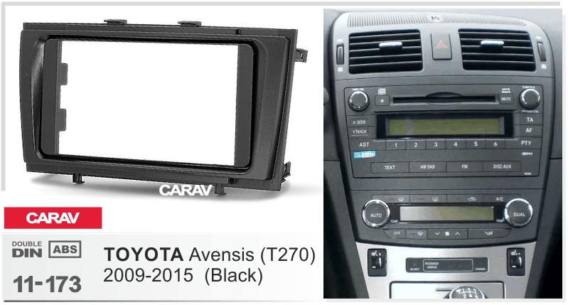 CARAV 11-173