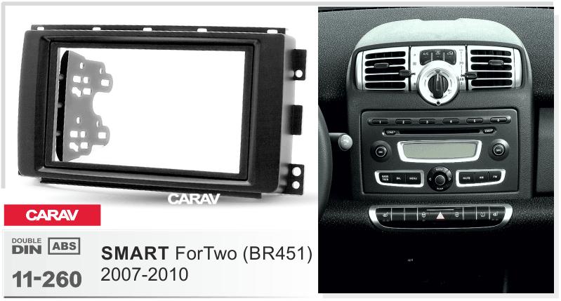 CARAV 11-260