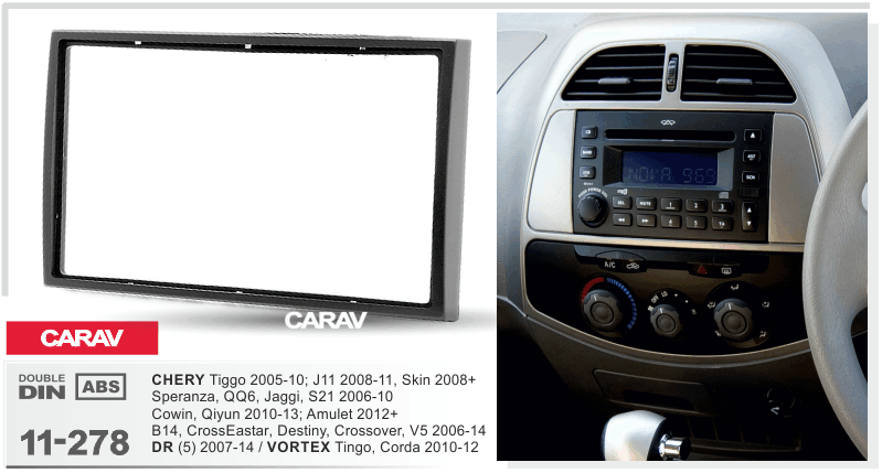 CARAV 11-278