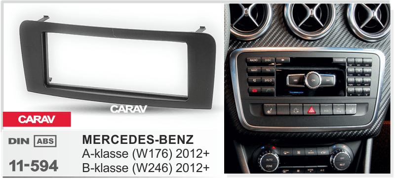 CARAV 11-594