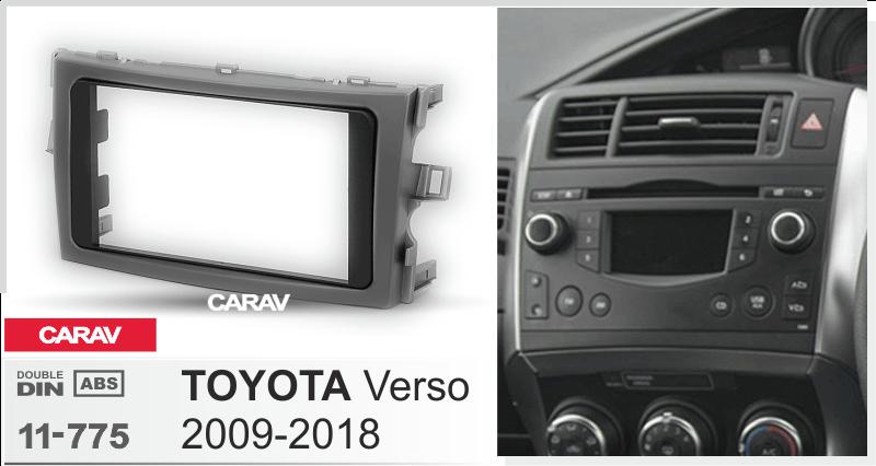 CARAV 11-775