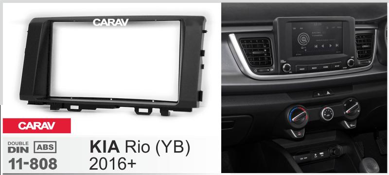 CARAV 11-808