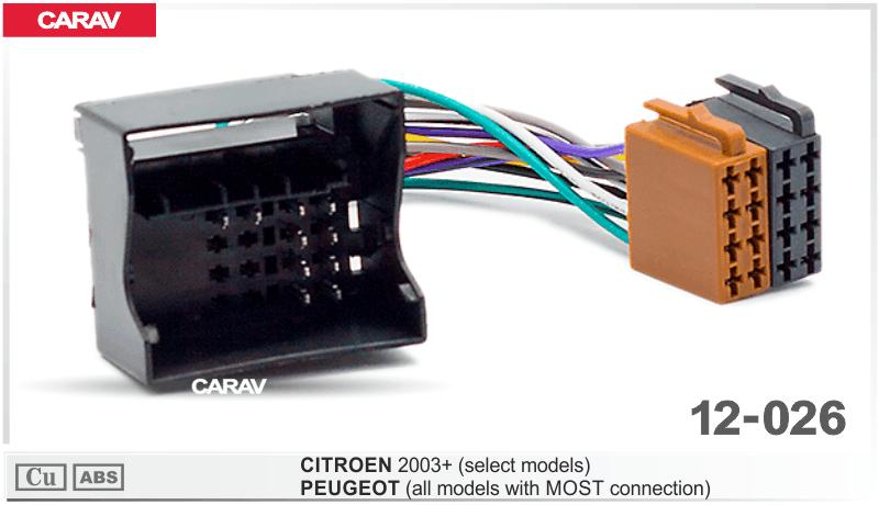 CARAV 12-026