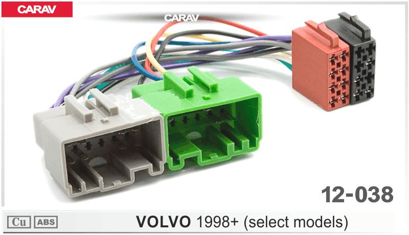 CARAV 12-038