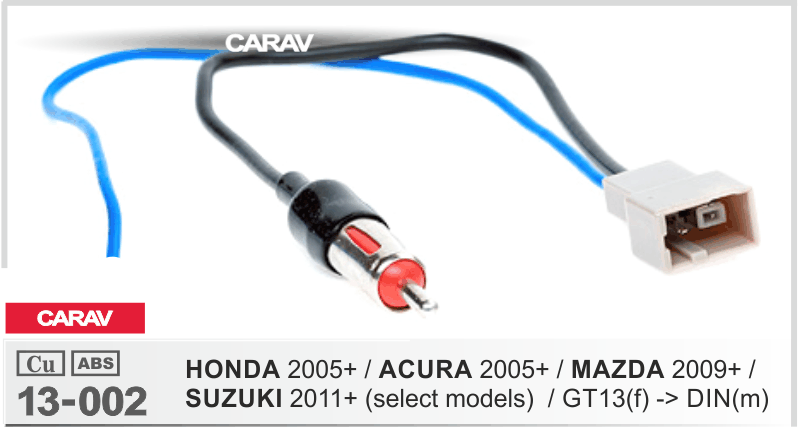 CARAV 13-002